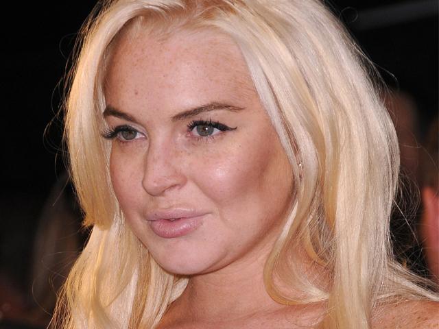 Principi e principesse ranocchio O.o Lindsay-Lohan-oggi