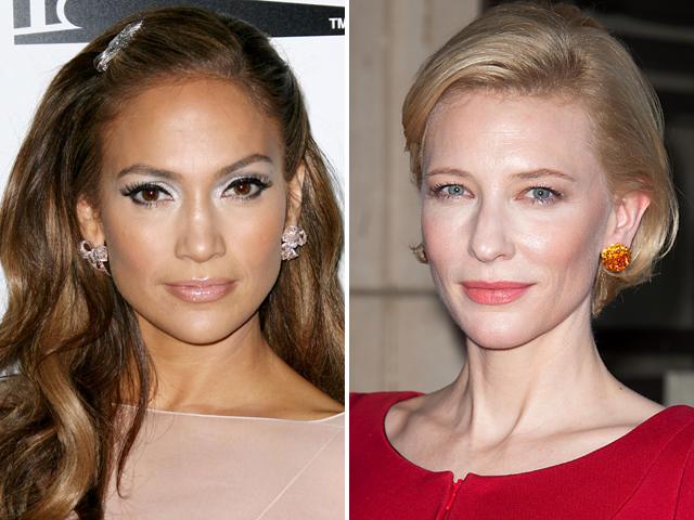 Jennifer Lopez vs Cate Blanchett