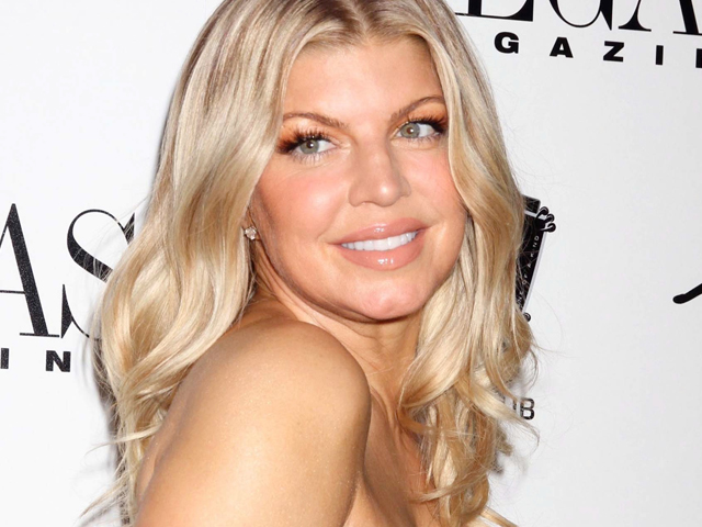 Fergie