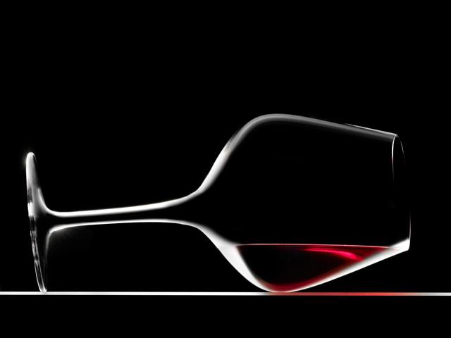 Il bagno nel vino rosso