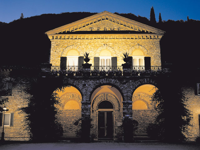 Grotta Giusti di Monsummano Terme (Pistoia)