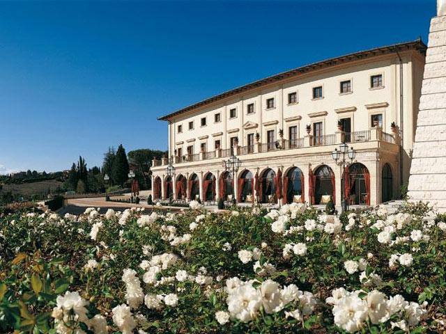 onteverde Tuscan Resort & Spa