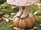 Benessere: follie d'autunno