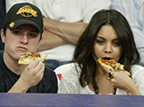 Street food & Co: cosa mangiano le teen star
