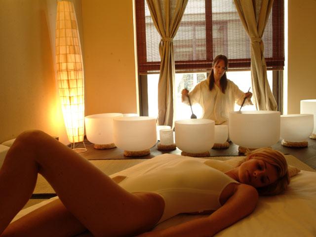 Vela - Massaggio schiena e cervicale