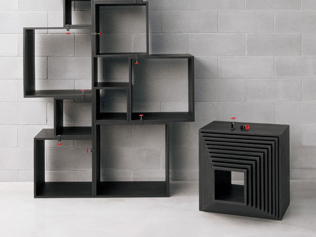 Libreria A Cubi Componibili Ikea.Libreria Componibile A Cubi
