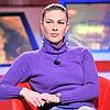 Cristina Quaranta oggi