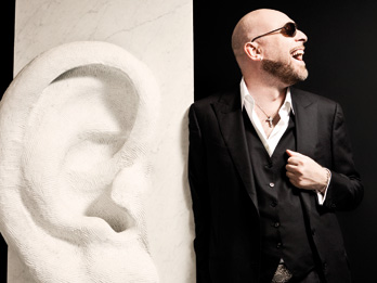 "Mario Biondi: ""No ai talent show, meglio i talent album"""