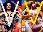 Nude in copertina
