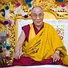 Il Dalai Lama in Toscana