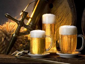Birra agricola, così naturale. E così chic