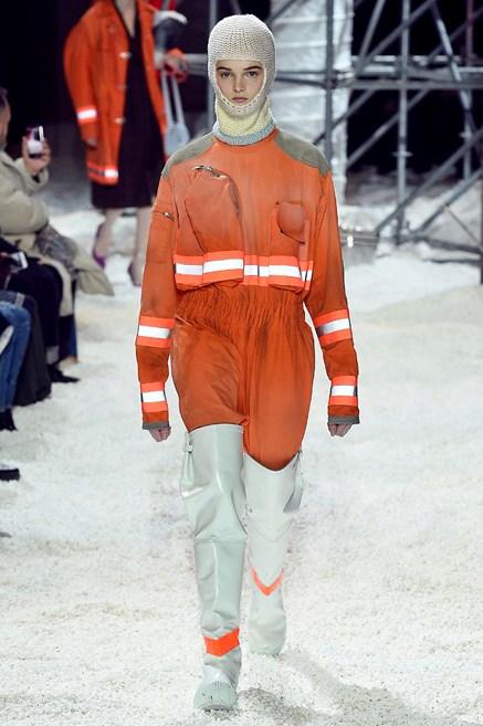 d619d8a1b990 Sfilate di Moda - Calvin-Klein-Collection - Donna Autunno Inverno ...