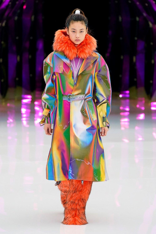 new product 0a47a ad475 Sfilate di Moda - Byblos - Donna Autunno Inverno 2019-20 ...