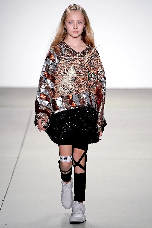 the best attitude 7d07c 6f287 Sfilate di Moda - Custo-Barcelona - Donna Autunno Inverno ...