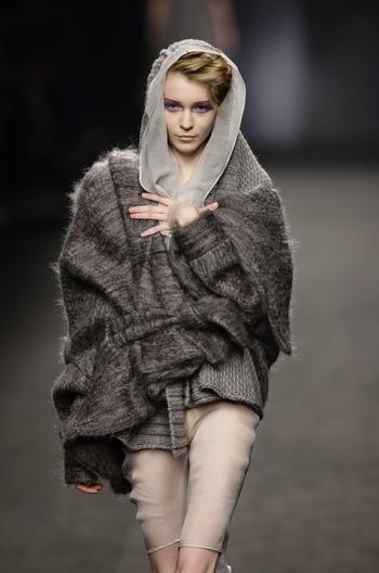 check out bdf1d 6fa09 Sfilata di Moda - Malloni - Donna Autunno Inverno 2008-2009 ...