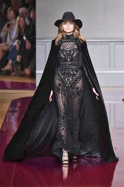 8bf840c06558 Sfilate di Moda - Zuhair-Murad - Haute Couture Autunno Inverno 2016 ...