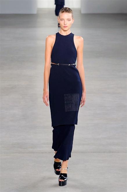 a8620f59d32d Sfilate di Moda - Calvin-Klein-Collection - Donna Primavera Estate ...