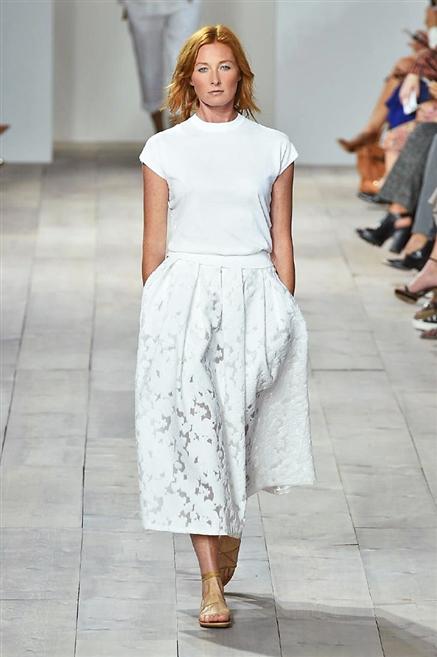 961b587a4efc Sfilate di Moda - Michael-Kors - Donna Primavera Estate 2015 - IoDonna