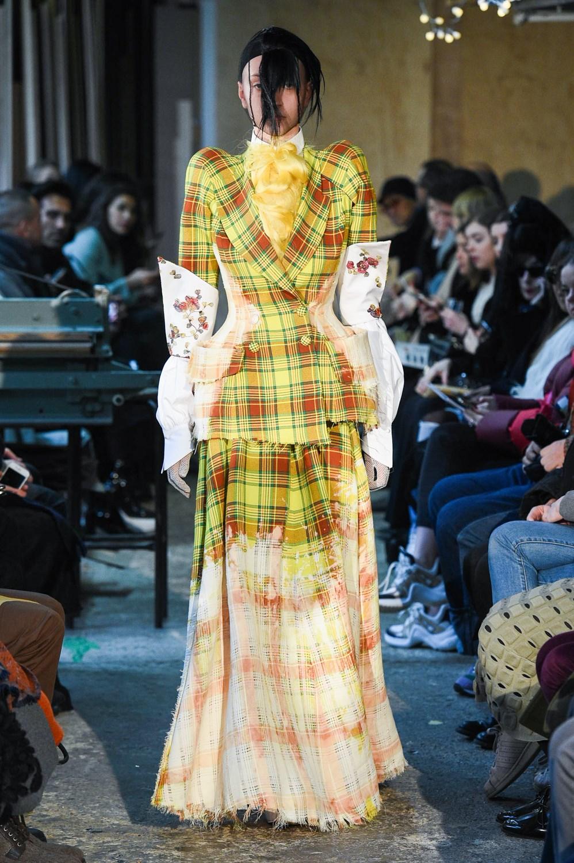 6d6b73e15c96 Sfilate di Moda - Giambattista-Valli - Haute Couture Primavera ...