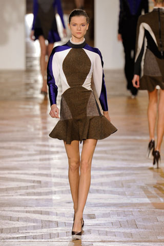 Stella McCartney A/I 2012-13
