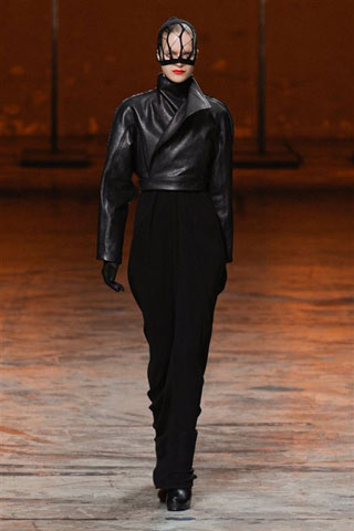Rick Owens A/I 2012-13