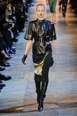 Yves Saint Laurent A/I 2012-13