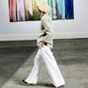 Pantaloni bianchi: qual � il tuo?