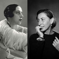 Schiaparelli and Prada:Impossible Conversation