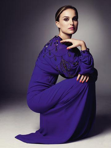 Stars en Dior (Rizzoli) - Natalie Portman