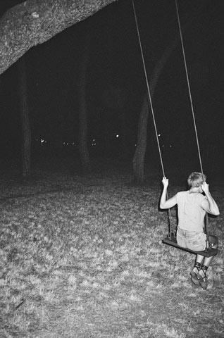 Stonefly Cammina con l'Arte 2012. A piedi. Artisti lasciano tracce.
