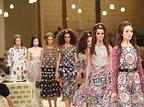 Chanel, una Croisi�re a Dubai